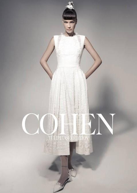 Cohen C 15 (1) G